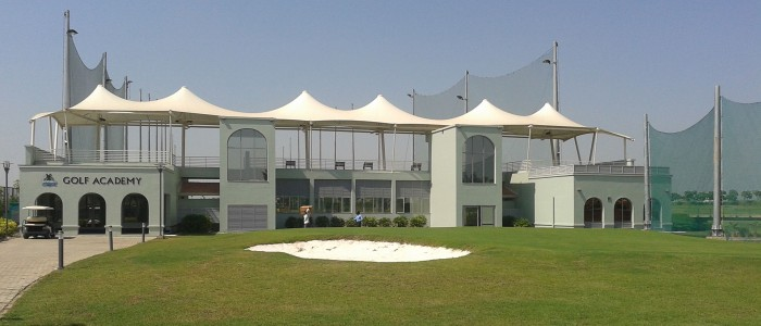GOLF PROMENADE, THE BELVEDERE GOLF AND COUNTRY CLUB