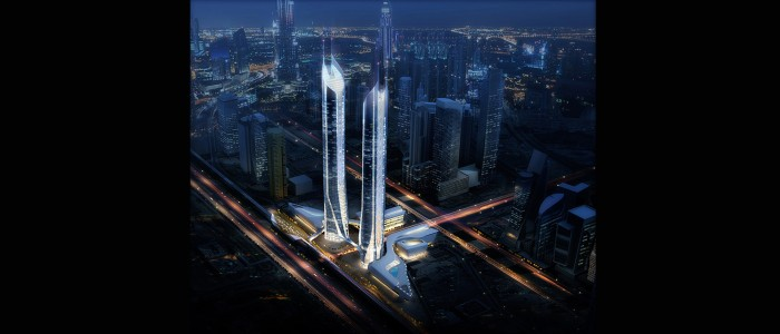 GATEWAY TOWERS*