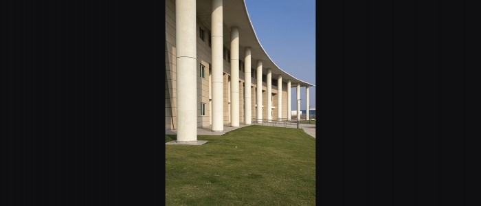 ANNEXE LAB BUILDING, SHIV NADAR UNIVERSITY