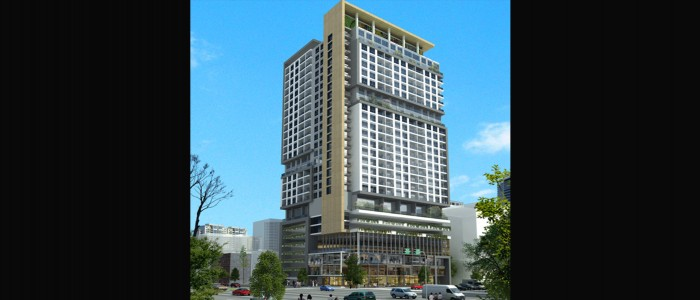 CITY TOWER*