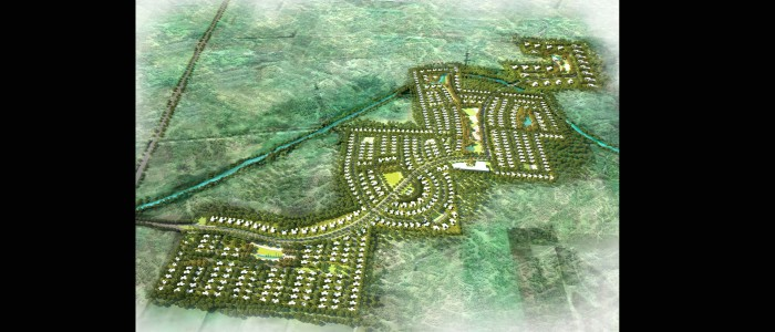 REAL ELEMENTS TOWNSHIP