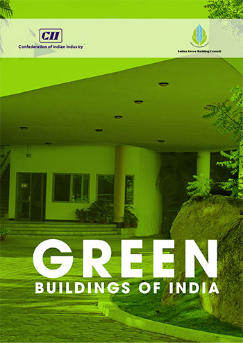 IGBC Green Buildings of India  Credit IGBC