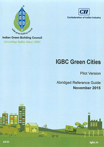 IGBC Green-Cities Credit IGBC