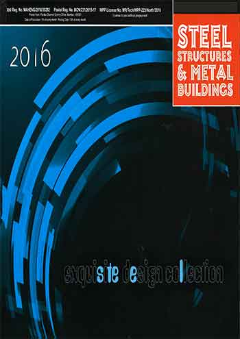 Steel Structures & Metal Buildings 2016