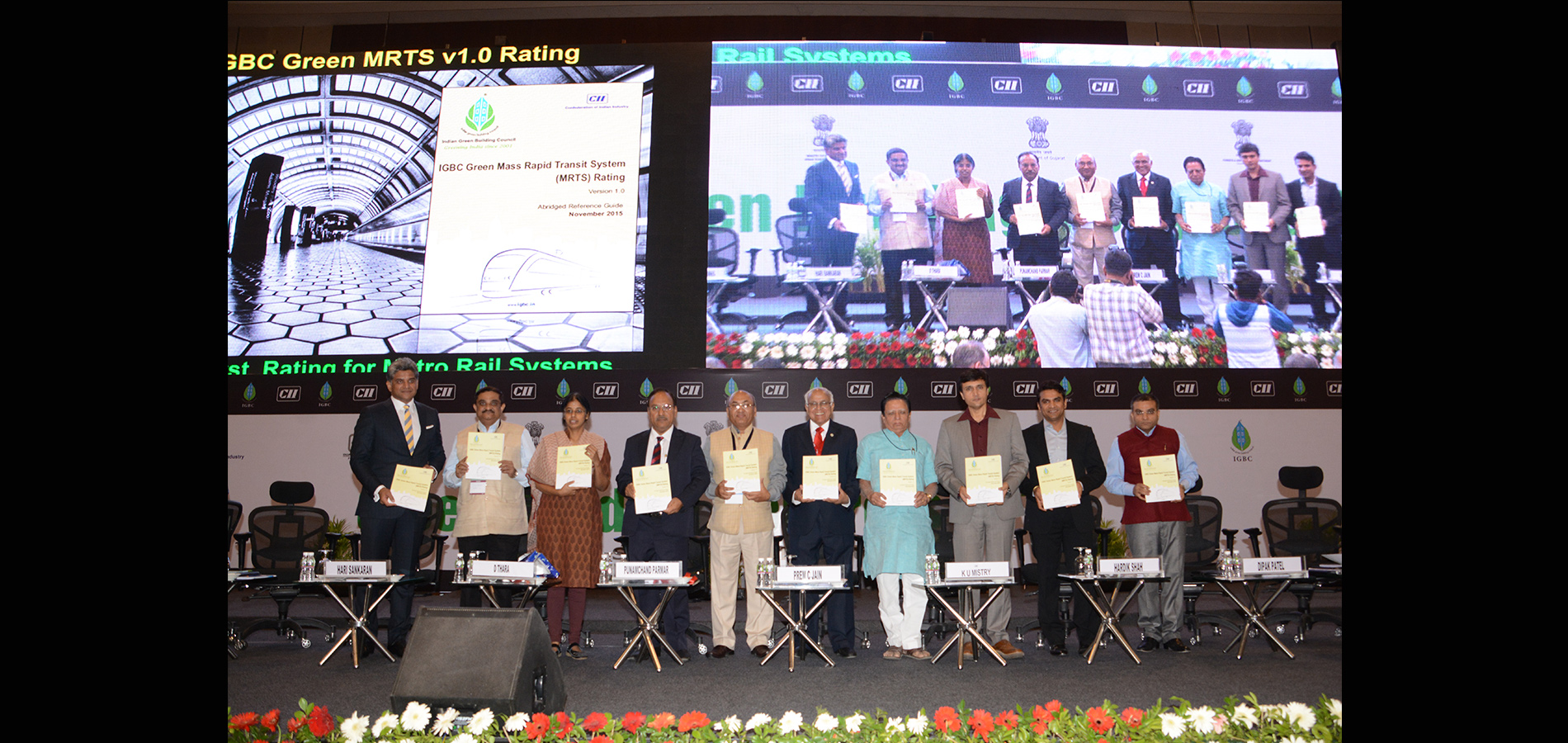 IGBC Green Cities Rating-Pilot Version launched