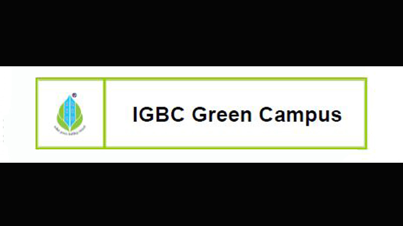 IGBC Green Campus Rating System