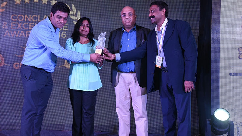 Realty Plus Award 2016 for Best Residential Architecture – Kingston Rajkot