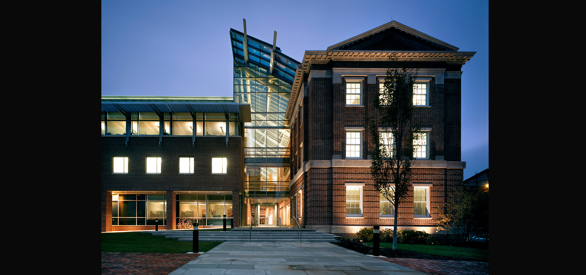 CENTER FOR BIOTECHNOLOGY &INTERDISCIPLINARY STUDIES*