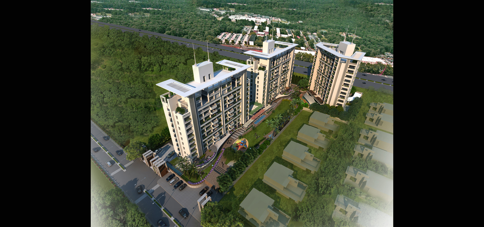 KINGSTON RESIDENTIAL DEVELOPMENT