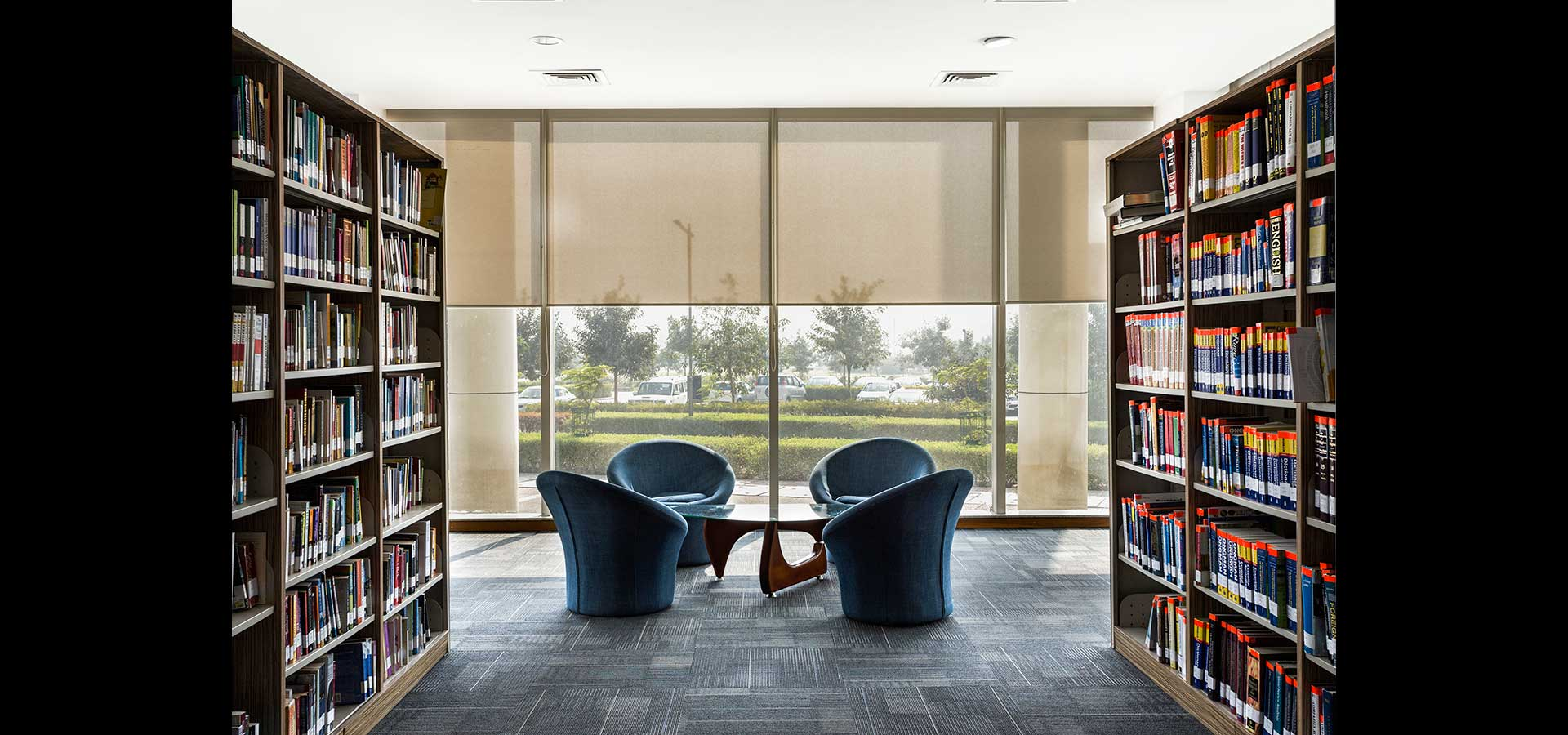 SNU LIBRARY